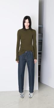 BALENCIAGA Pants D Boyish Jeans f