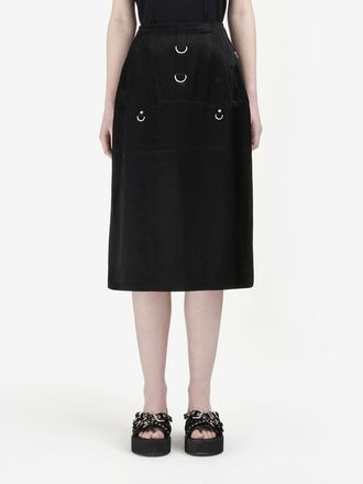 D-Ring Skirt