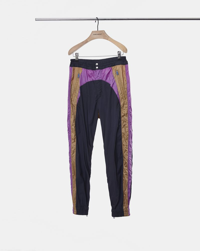 DEREK nylon trousers  ISABEL MARANT