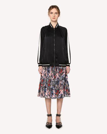 REDValentino RR0RAB25EIX GS7 Midi Skirt Woman f