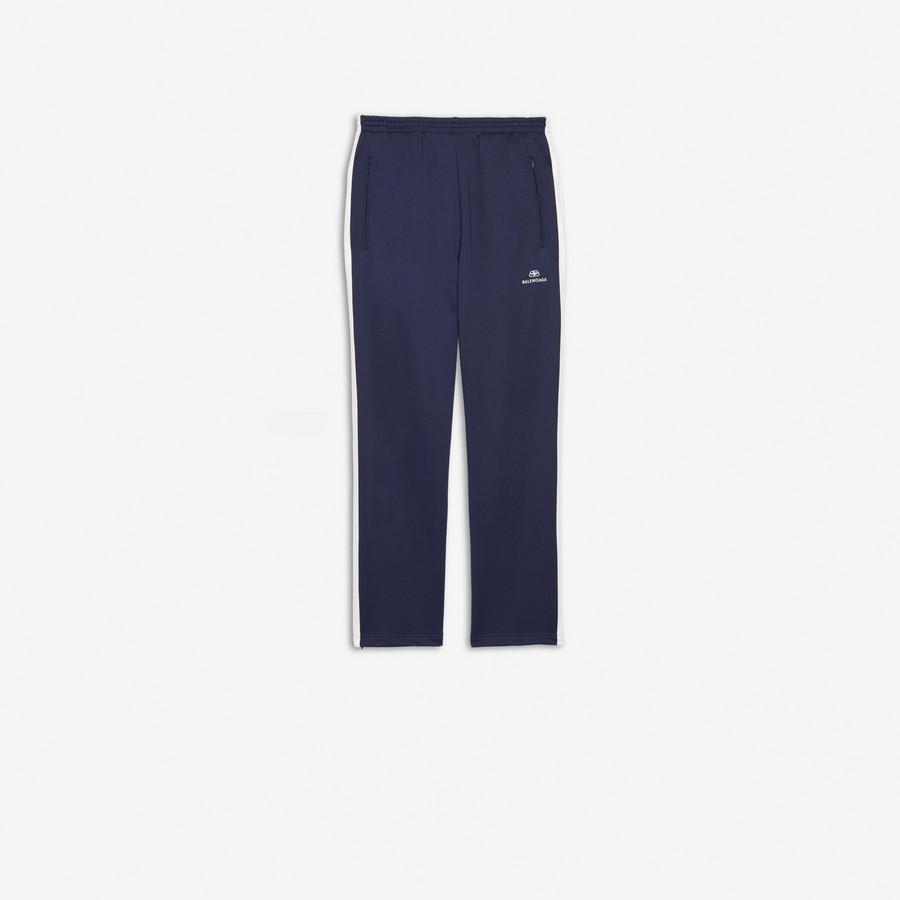 Tracksuit Pants NAVY for Men | Balenciaga