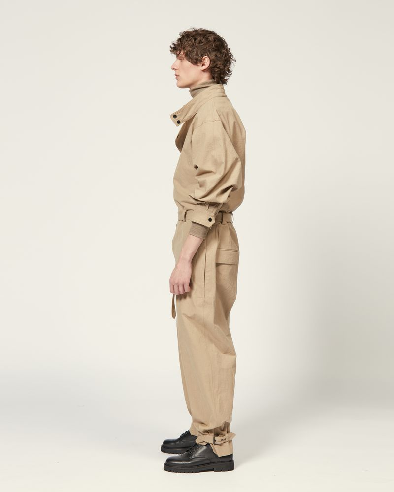 GUERO OVERALL ISABEL MARANT