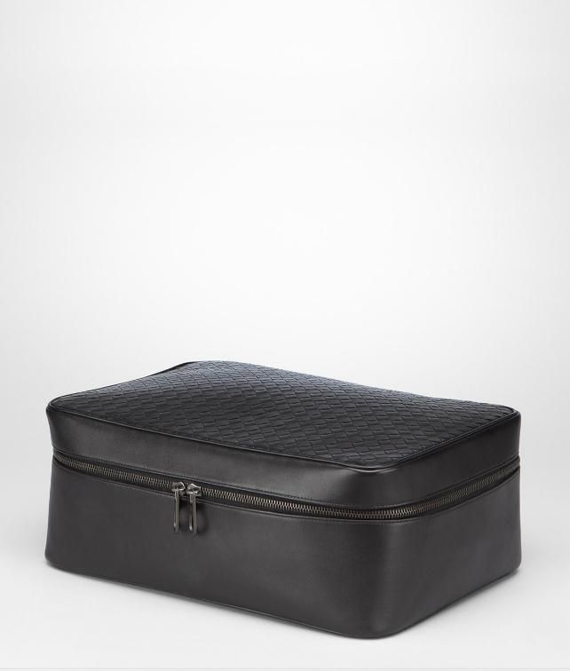 BOTTEGA VENETA Intrecciato VN Shoe Case Travel Accessory E fp