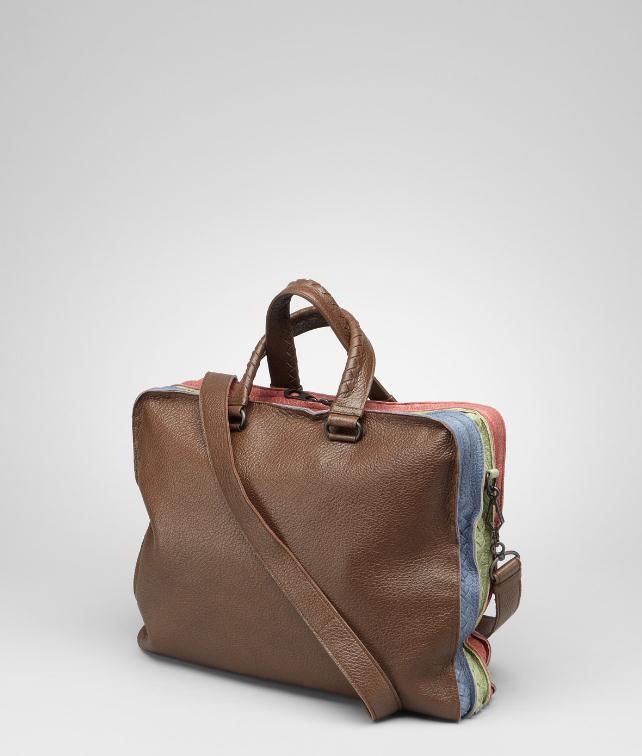 BOTTEGA VENETA Cervo Cross Body Bag Business bag U fp