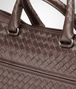 BOTTEGA VENETA BORSA BUSINESS IN VITELLO INTRECCIATO MORO Borsa Business U ep