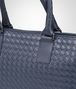 BOTTEGA VENETA LIGHT TOURMALINE INTRECCIATO BRIEFCASE Business bag U ep