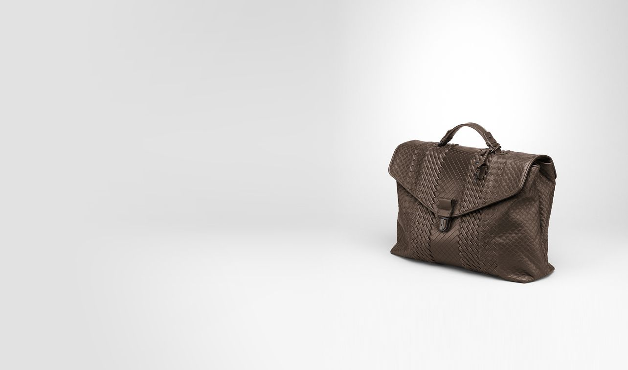 BOTTEGA VENETA Business bag U Edoardo Intreccio Imperatore Briefcase pl