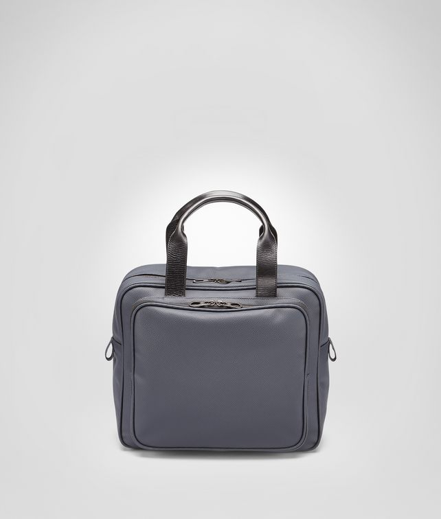 BOTTEGA VENETA Marcopolo Carry On Bag Dark Navy  Trolley und Handgepäck E fp