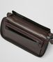 BOTTEGA VENETA Ebano Intrecciato Vn Document Case Zip Around Wallet E ap