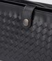BOTTEGA VENETA NERO CALF MULTI-FUNCTIONAL CASE Document case Man lp