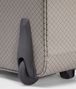BOTTEGA VENETA Shadow Intrecciojet Trolley Trolley and Carry-on bag E ap