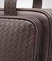 BOTTEGA VENETA Ebano Intrecciato VN Carry On Bag Trolley and Carry-on bag E ap