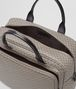 BOTTEGA VENETA Carry On Bag mit Intrecciojet Shadow Trolley und Handgepäck E dp