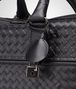 BOTTEGA VENETA Nero Intrecciato Vn Briefcase Business bag U ep