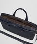 BOTTEGA VENETA PRUSSE INTRECCIATO CALF BRIEFCASE Business bag U dp