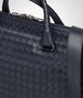 BOTTEGA VENETA BRIEFCASE IN PRUSSE INTRECCIATO CALF Business bag Man ep