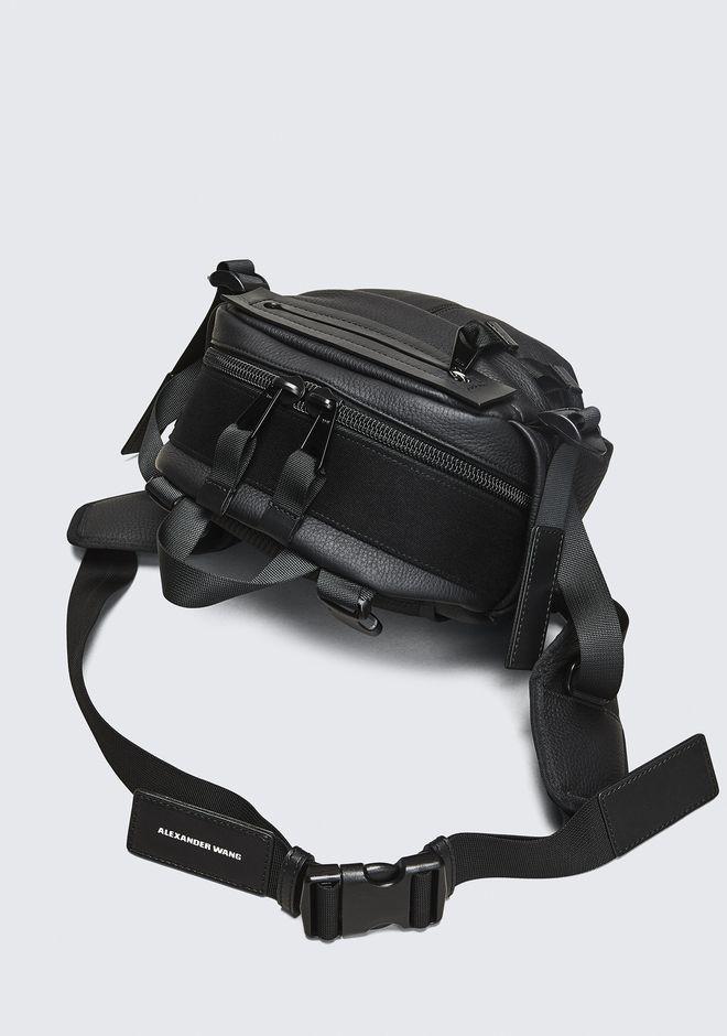 ALEXANDER WANG EZRA CROSSBODY HIKE BAG  DUFFLE BAG Adult 12_n_e