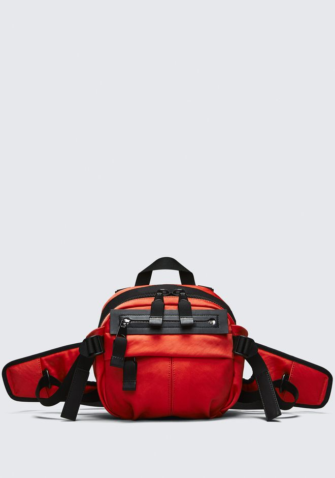 ALEXANDER WANG accessories EZRA CROSSBODY HIKE BAG