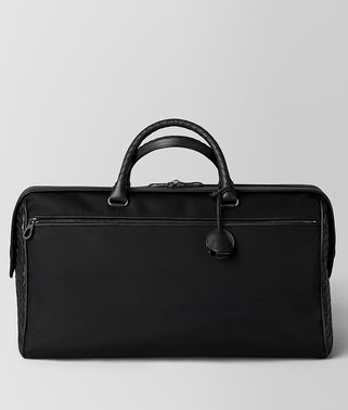 NERO HI-TECH CANVAS DUFFLE
