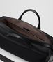 BOTTEGA VENETA NERO HI-TECH CANVAS DUFFLE Luggage Man dp
