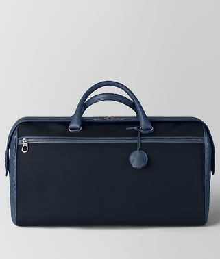 TOURMALINE/PACIFIC HI-TECH CANVAS DUFFLE