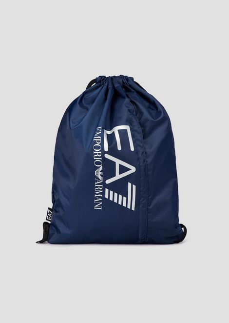 TECHNICAL BACKPACK WITH LOGO 3166cecc7ffa6