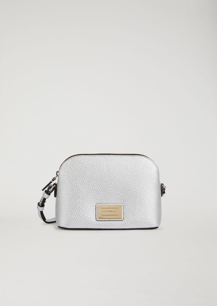 4ecda10046fc EMPORIO ARMANI Mini shoulder bag Mini Bag Woman f