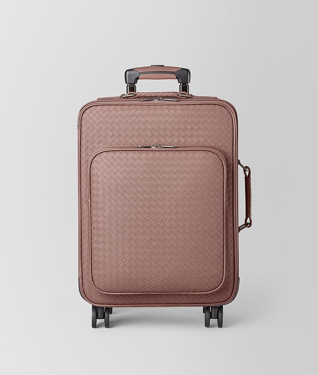 BOTTEGA VENETA TROLLEY IN INTRECCIATO VN  Luggage [*** pickupInStoreShipping_info ***] fp