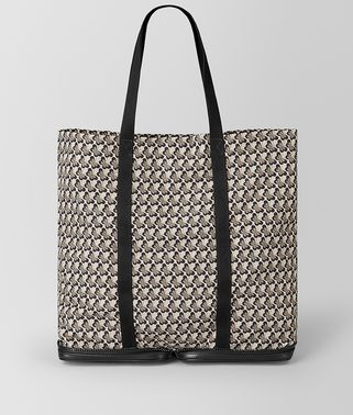 FOLDAWAY SHOPPER IN LEGGERO AND NYLON