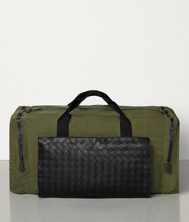 BOTTEGA VENETA LARGE DUFFLE Travel Bags Woman fp