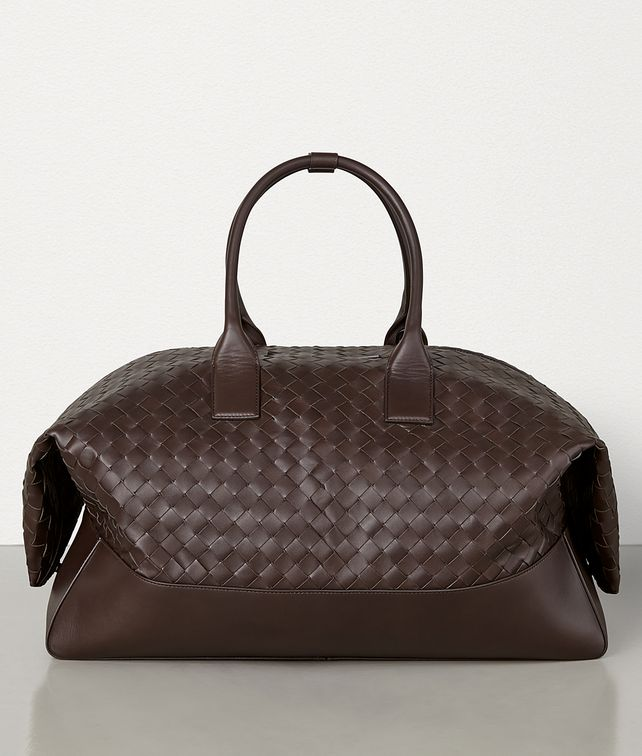 BOTTEGA VENETA DUFFLE Travel Bags Woman fp