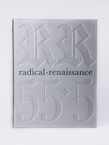Marni Radical Renaissance 55+5  Man