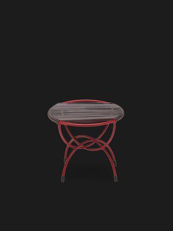 Marni MARNI MARKET メタル製テーブル セミサークルレッグ メンズ