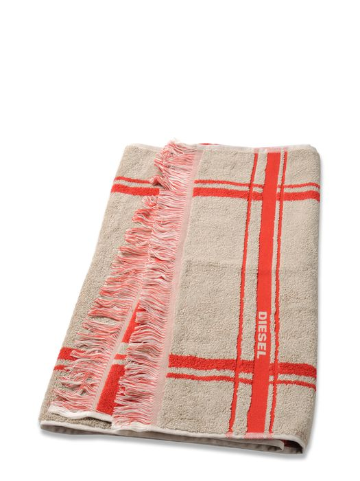 LIVING EAST FRINGE TOWEL 60x110  Bath E f