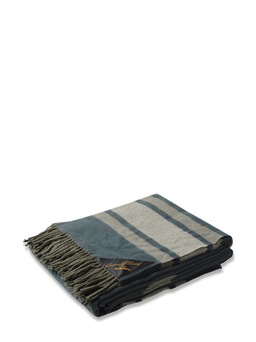 LIVING BOLD STRIPE THROW 130x180  Living E f
