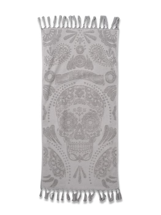 LIVING SKULLACE TOWEL 50X100 Bath U f