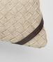BOTTEGA VENETA PALLADIO INTRECCIATO LINEN SQUARE PILLOW Pillow E ep