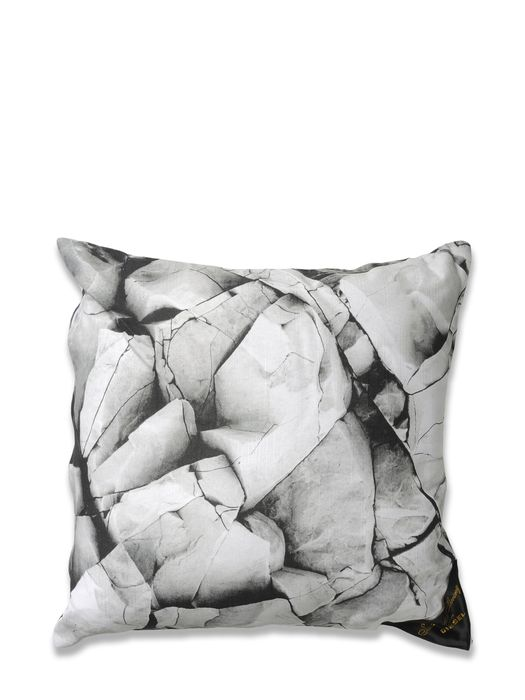 LIVING MONOCHROME CLIFF CUSHION 40X40 Living U f