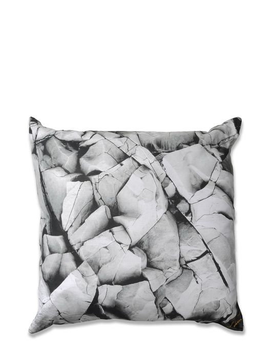 LIVING MONOCHROME CLIFF CUSHION 60X60 Living U f
