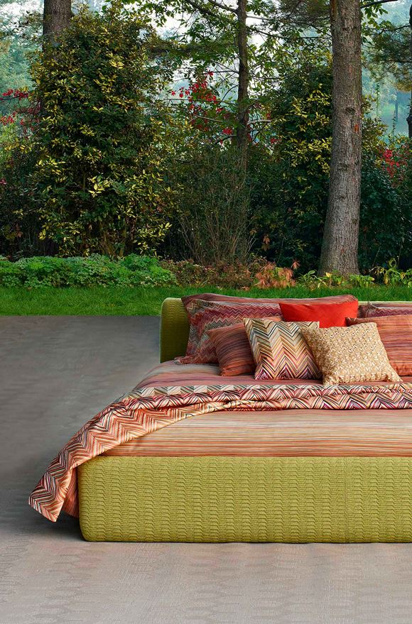 MISSONI HOME JILL SHAMS 2-PIECE SET E, Detail