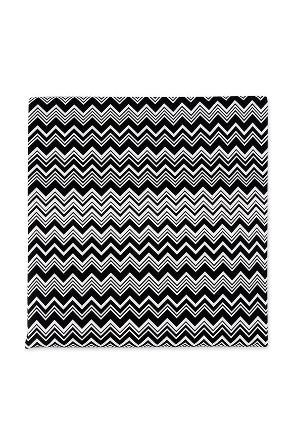 MISSONI HOME OZ FITTED SHEET E, Frontal view