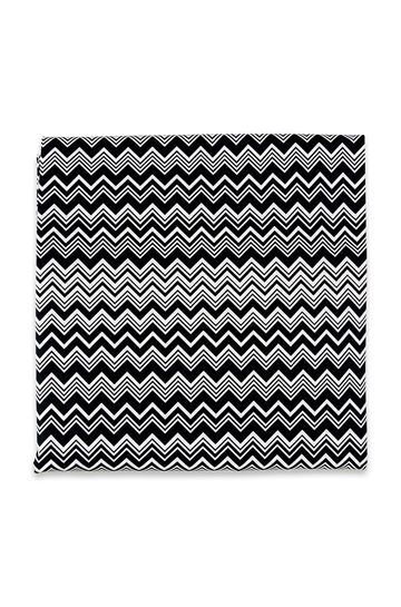MISSONI HOME 16x16 in. Decorative cushion E SIGMUND CUSHION m