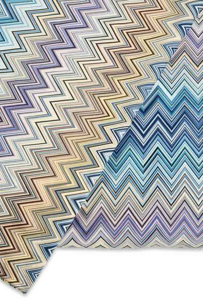 MISSONI HOME Duvet cover E VERONICA DUVET COVER SET b