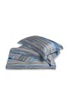 MISSONI HOME JOHN DUVET COVER SET Duvet cover set E m