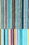 MISSONI HOME JAZZ TOWEL Towel E l