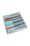 MISSONI HOME JAZZ TOWEL Towel E s
