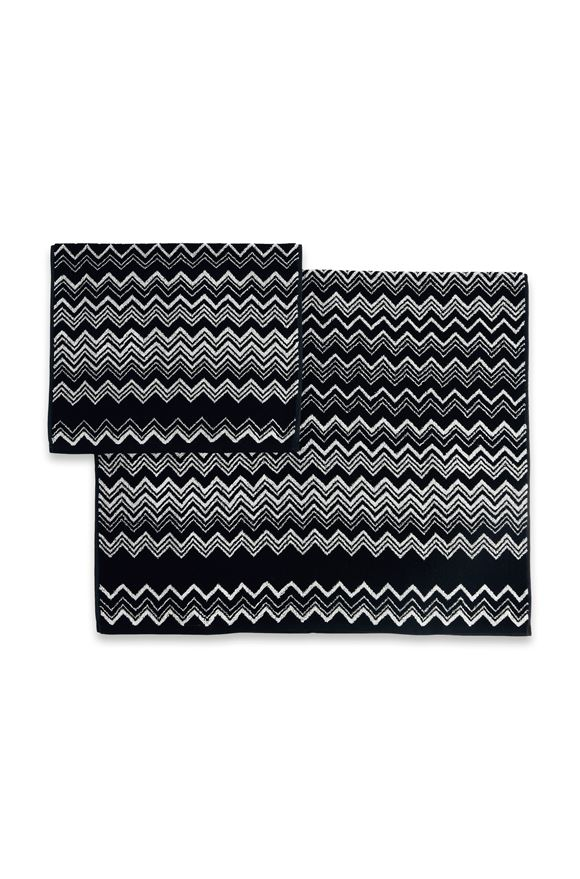MISSONI HOME KEITH 2-PIECE SET E, Rear view