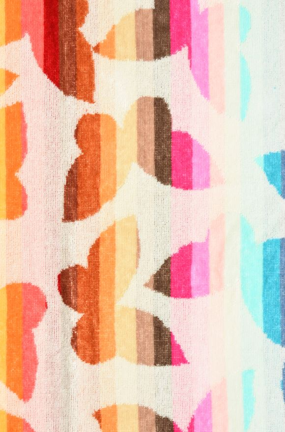 MISSONI HOME JOSEPHINE TOWEL E, Product view without model