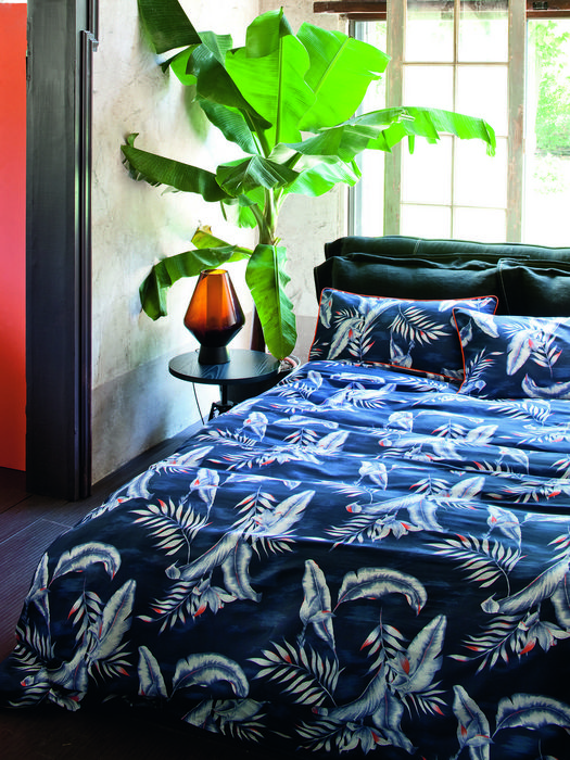 LIVING HONOLULU NIGHTS Bed U a
