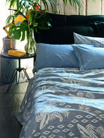 LIVING TROPICAL PIQUET Bed U e